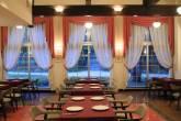 緊急事態宣言発令に伴う、館内レストラン営業時間短縮について